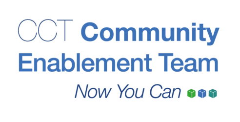 Community Enablement Team